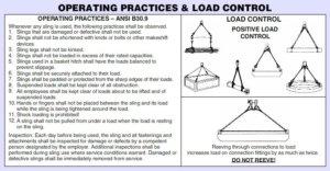 Load Limits