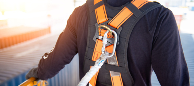 The Importance of Rigging & Fall Protection Training