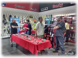 Florida wire grand opening