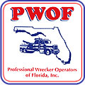 Professional Wrecker Operations of Florida Inc