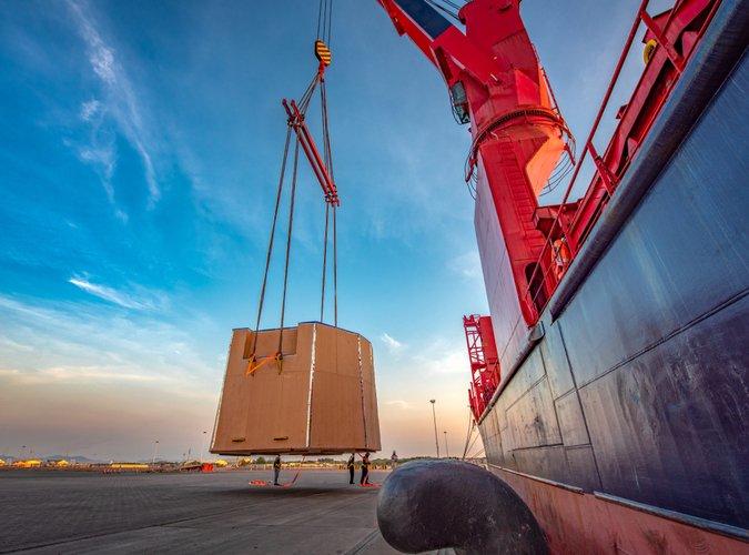 Equipment Necessary in Cargo Control