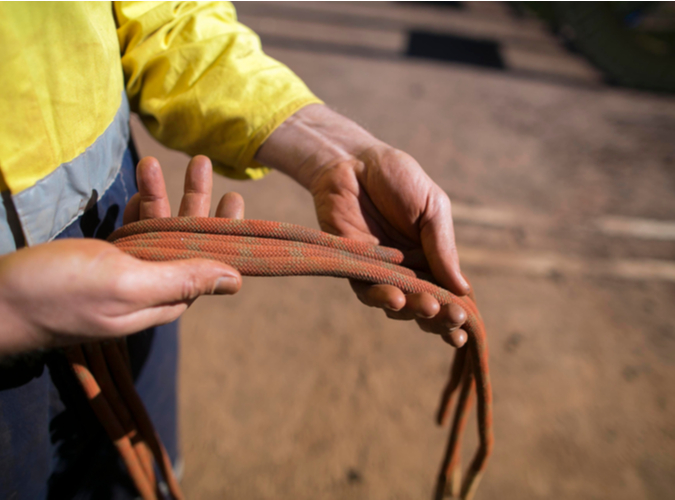 Timing and Assigning Wire Rope Sling Inspections