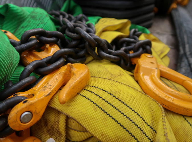 How to Select the Right Synthetic Web Sling
