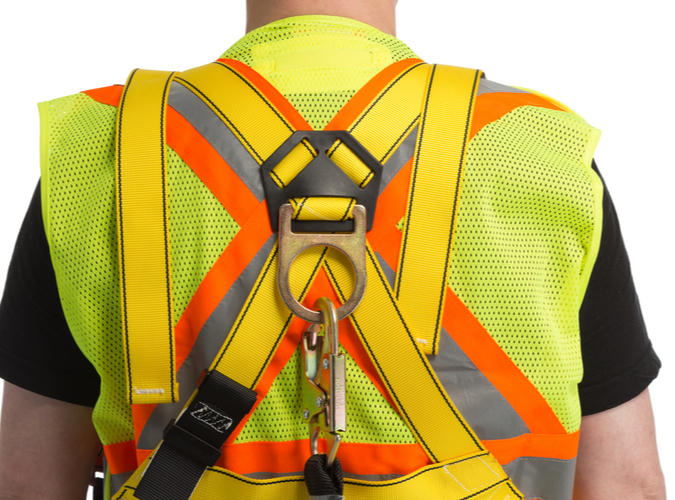 When Must Fall Protection Devices Be Used?