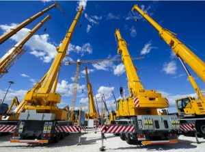 How to Choose the Right Crane for Your Project