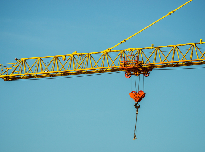 What Is a Jib Crane?