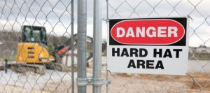 Most Common OSHA Cited Standards
